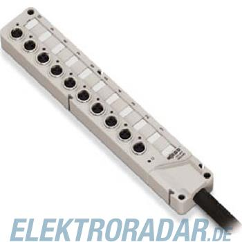 WAGO Kontakttechnik Sensor/Aktor Verteilerbox 757-463/000-005