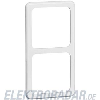 Peha Rahmen 2-fach ws D 80.672 W
