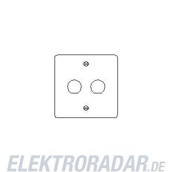 Peha Zentralplatte D 80.677-SS W