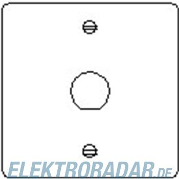 Peha Zentralplatte D 80.677-S W