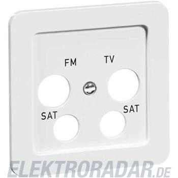 Peha Zentralplatte D 80.610 TV/4A AW
