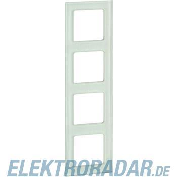 Peha Rahmen 4-fach klar alu D 20.574.51.70