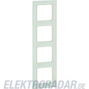 Peha Rahmen 4-fach gerillt alu D 20.574.53.70