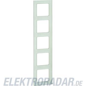 Peha Rahmen 5-fach gerillt alu D 20.575.53.70