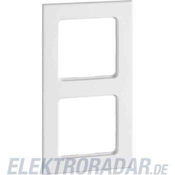 Peha Rahmen 2-fach alu lack D 20.572.70 T
