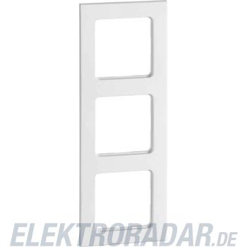 Peha Rahmen 3-fach alu lack D 20.573.70 T