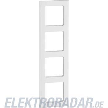 Peha Rahmen 4-fach alu lack D 20.574.70 T