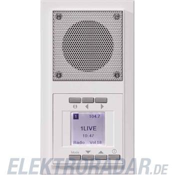 Peha UP-Radio alu D 20.485.70 RADIO
