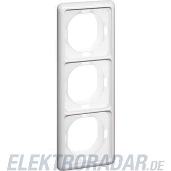 Peha Rahmen 3-fach ws D 80.673 WU W