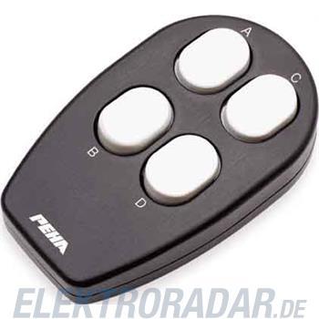 Peha Mini-Handsender sw/gr D 450 FU-HS4