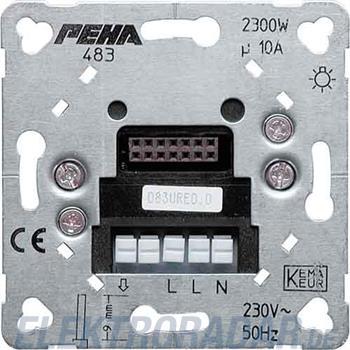 Peha UP-Relais-Einsatz D 483 O.A.