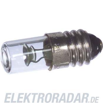 Peha Glimmlampe E10 D 490/220