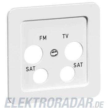 Peha Zentralplatte D 80.610 TV/4A W