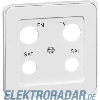 Peha Abdeckung 4-fach rws D 95.610.02 TV/4B