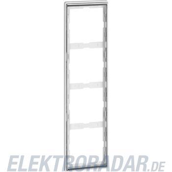 Peha Rahmen 4-fach sw/chr D 95.574.19.60
