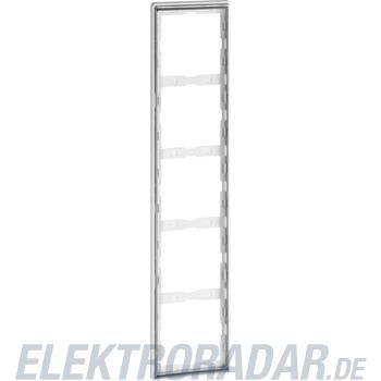 Peha Rahmen 5-fach sw/chr D 95.575.19.60