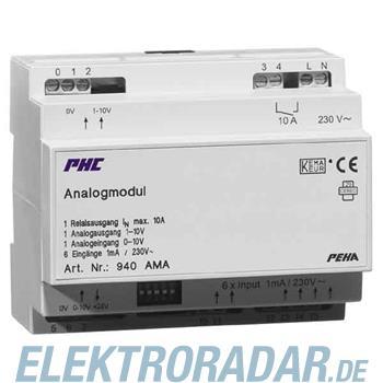 Peha Analoges-Ausgangsmodul D 940 AMA