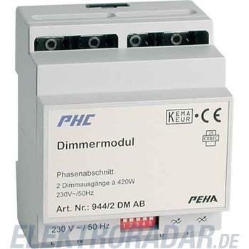Peha Phasenabschnittdimmer D 944/2 DM AB