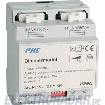 Peha Phasenabschnittdimmer D 944/2 DM AN