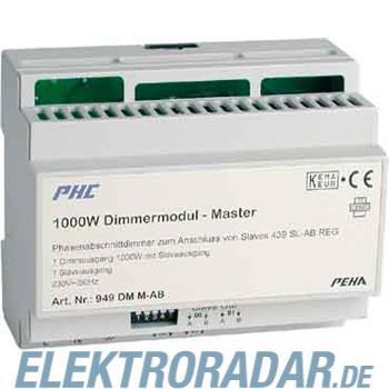 Peha PHC Phasenabschnittdimmer D 949 DM M-AB