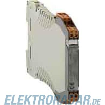 Weidmüller Signalwandler WAS5VCC010V/020MA