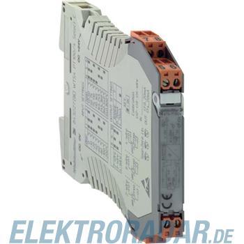 Weidmüller Signalwandler WTZ4 PT100/4 V 0-10V