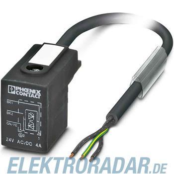 Phoenix Contact Sensor-/Aktor-Kabel SAC-3P-1,5-PUR/BI1LZ