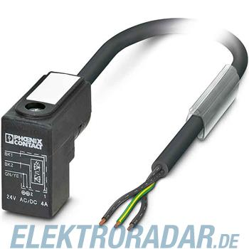 Phoenix Contact Sensor-/Aktor-Kabel SAC-3P-10,0-PURCI1LZ