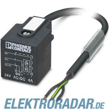 Phoenix Contact Sensor-/Aktor-Kabel SAC-3P-3,0-PUR/A-1LZ