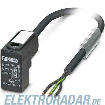 Phoenix Contact Sensor-/Aktor-Kabel SAC-3P-3,0-PUR/CI1LZ