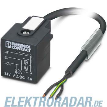 Phoenix Contact Sensor-/Aktor-Kabel SAC-3P-5,0-PUR/A-1LZ