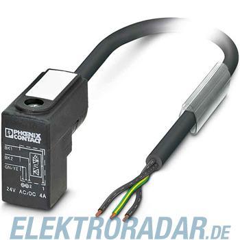 Phoenix Contact Sensor-/Aktor-Kabel SAC-3P-5,0-PUR/C-1LZ