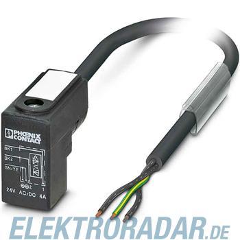 Phoenix Contact Sensor-/Aktor-Kabel SAC-3P-5,0-PUR/CI1LZ