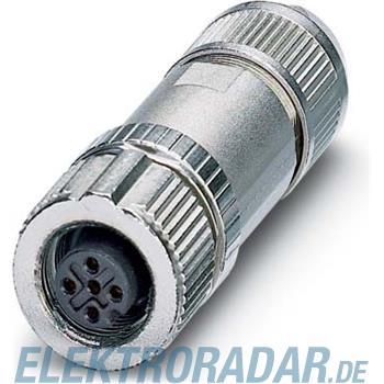 Phoenix Contact Sensor-/Aktor-Stecker SACC-FS-4SC SH SCO