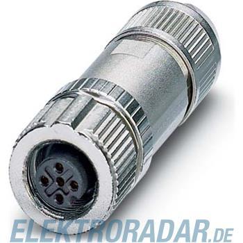Phoenix Contact Sensor-/Aktor-Stecker SACC-FS-5SC SH SCO