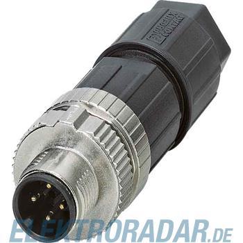 Phoenix Contact Sensor-/Aktor-Stecker SACC-MS-4SC M SCO