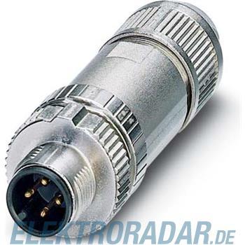 Phoenix Contact Sensor-/Aktor-Stecker SACC-MS-4SC SH SCO