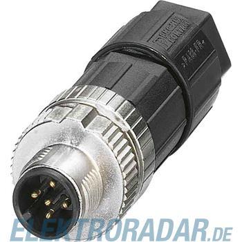 Phoenix Contact Sensor-/Aktor-Stecker SACC-MS-5SC M SCO