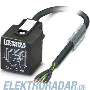 Phoenix Contact Sensor-/Aktor-Kabel SAC-5P-1,5-PUR/AD-2L