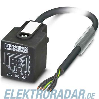 Phoenix Contact Sensor-/Aktor-Kabel SAC-5P-5,0-PUR/AD-2L