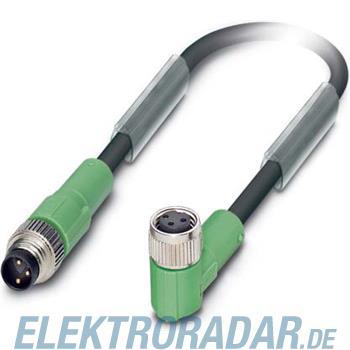Phoenix Contact Sensor-/Aktor-Kabel SAC-3P-M 8MS/1,0-PUR