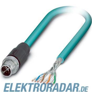 Phoenix Contact Ethernet-Kabel VS-M12MSS- #1440533