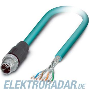 Phoenix Contact Ethernet-Kabel VS-M12MSS- #1440559