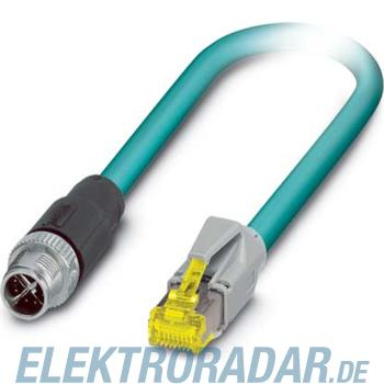 Phoenix Contact Ethernet-Kabel VS-M12MSS- #1440643