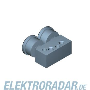 Siemens Manometerblock 6DR4004-1M