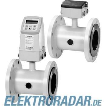 Siemens Durchflussmessgerät 7ME6520-4PC13-2AA1