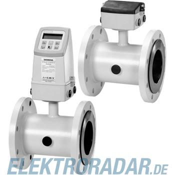 Siemens Durchflussmessgerät 7ME6520-5DC13-2AA1