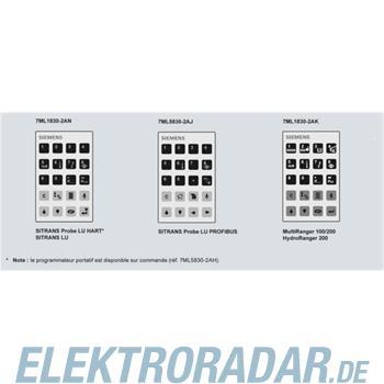 Siemens Handprogrammiergerät 7ML1830-2AK