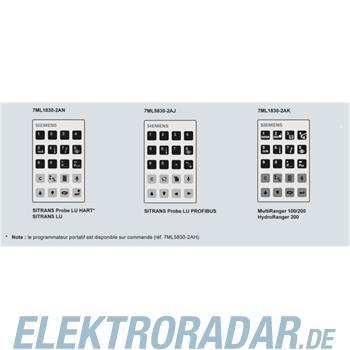 Siemens Handprogrammiergerät 7ML1830-2AN