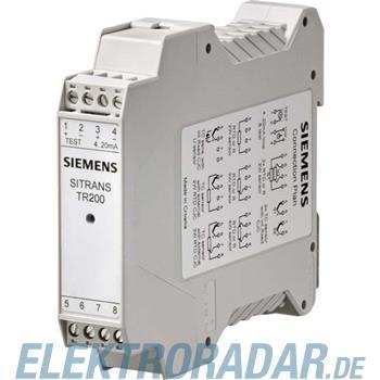 Siemens Temperaturmessumformer 7NG3032-0JN00